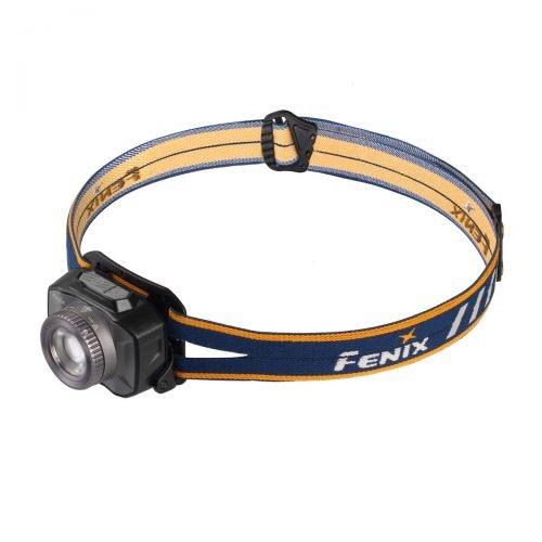 Фонарь налобный Fenix HL40R Cree XP-LHIV2 LED серый