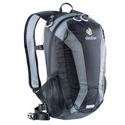 Рюкзак Deuter Speed ​​lite, 20 л, black-granite