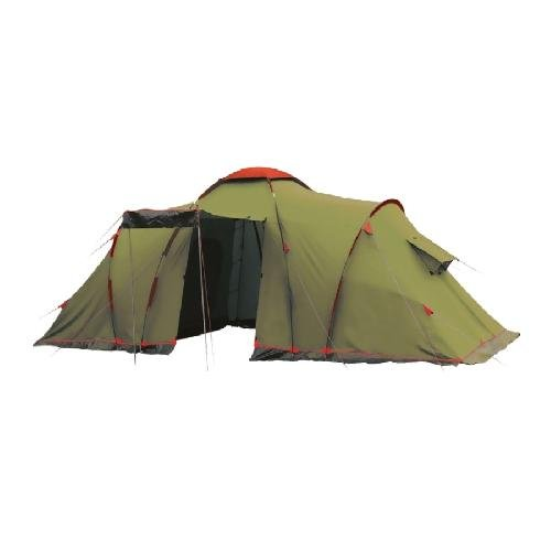 Палатка Tramp Castle 4, TLT-014.06