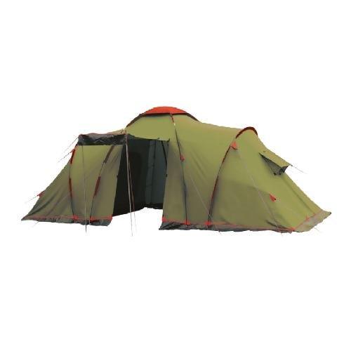 Палатка Tramp Castle 6, TLT-028.06