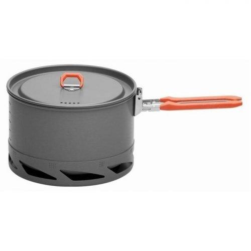 Котелок с теплообменником Fire-Maple FMC-K2 1.5 л