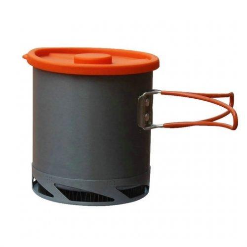 Котелок с теплообменником Fire-Maple FMC-XK6 1 л
