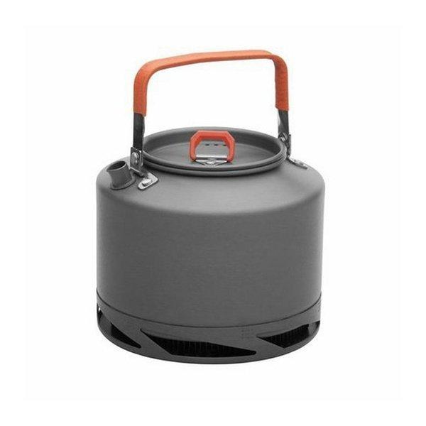 Чайник с теплообменником Fire-Maple FMC-XT2 оранжевые ручки 1.5 л