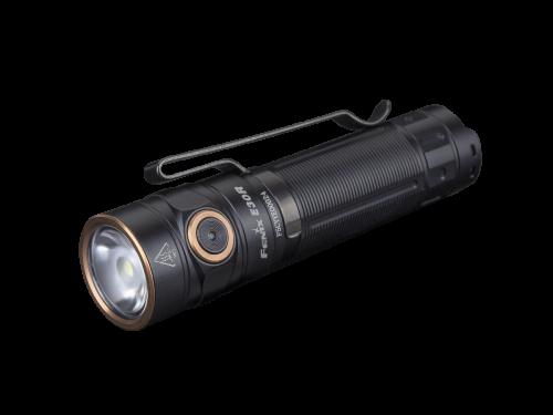 Фонарь ручной Fenix E30R Cree XP-L HI LED