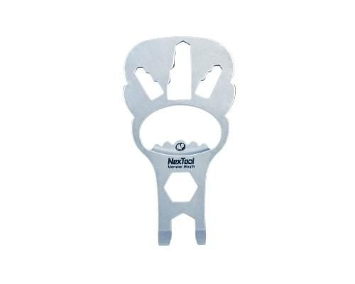 Мини-мультитул NexTool BOTTLE OPENER Monster Mouth KT5010B