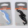 Мини-мультитул NexTool EDC box cutter Shark KT5521Black 25125