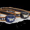 Фонарь налобный Fenix HL18R черный 27056