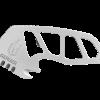 Мультитул Gutsy-Gut Scoop Scaler Silver 30-001422DIP 25361