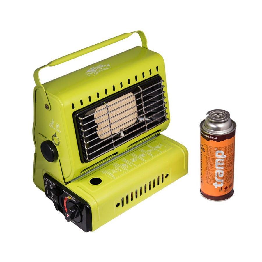 Обогреватель газовый с керамическим нагревающим элементом Tramp TRG-037