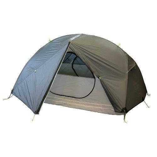 Палатка Tramp Cloud 2 TRT-092-grey