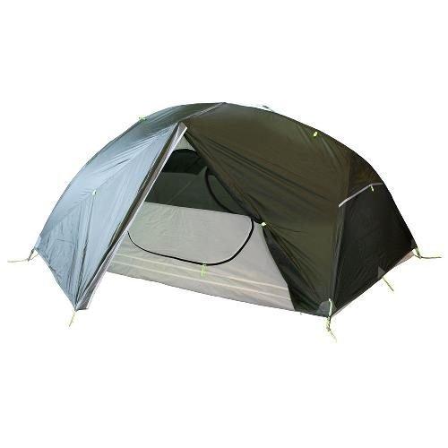Палатка Tramp Cloud 2 TRT-092-green