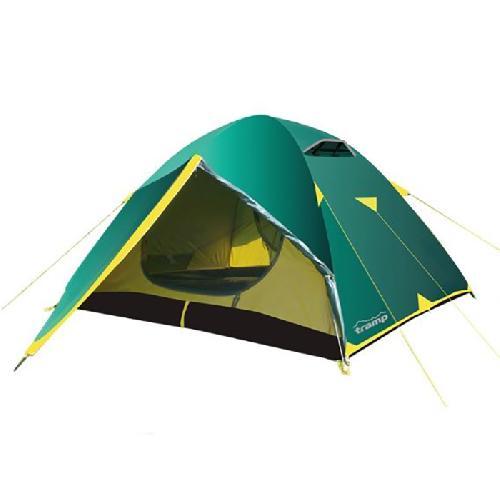 Палатка Tramp Nishe 2 v2 TRT-053