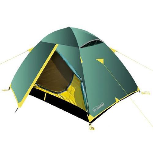Палатка Tramp Scout 3 v2 TRT-056