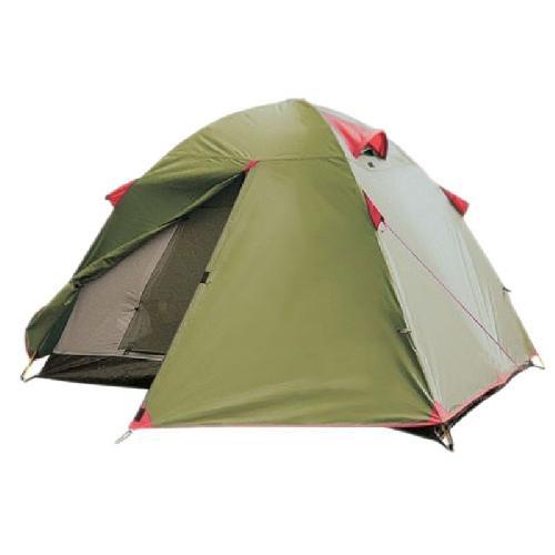 Палатка Tramp Tourist TLT-004.06