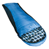 Спальный мешок Tramp Nightking индиго / черный R TRS-045-R