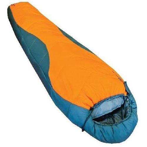 Спальный мешок Tramp Fargo оранжевый / серый L TRS-018-L