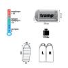 Спальный мешок Tramp Siberia 3000 индиго / черный R TRS-039-R 29264