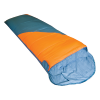 Спальный мешок Tramp Fluff оранжевый / серый L TRS-037-L