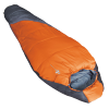 Спальный мешок Tramp Mersey оранж / серый L TRS-038-L