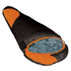 Спальный мешок Tramp Winnipeg оранжевый / серый L TRS-036-L