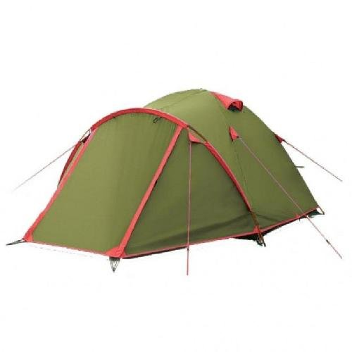 Палатка Tramp Camp 3 TLT-007.06