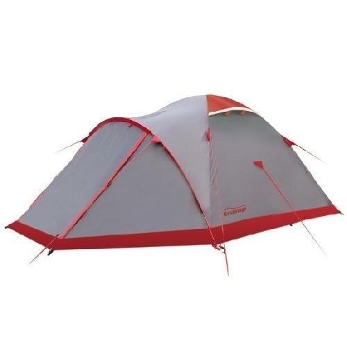 Палатка Tramp Mountain 2 v2 TRT-022