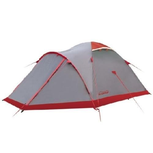 Палатка Tramp Mountain 4 v2 TRT-024