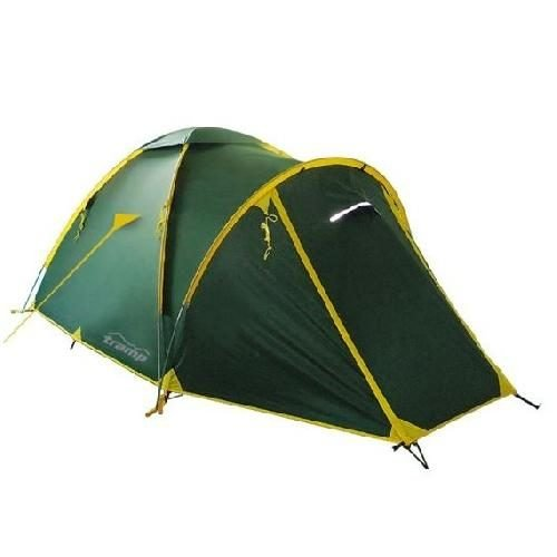 Палатка Tramp SPACE 3 v2 TRT-059