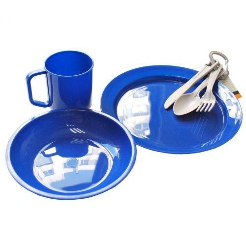 НаборпосудыпластиковойTramp TRC-047