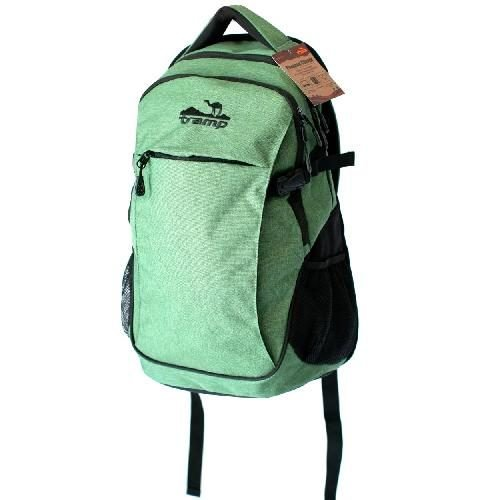 Рюкзак Clever 25л Tramp TRP-037-green