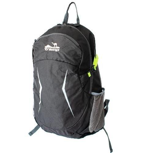РюкзакCrossroadTramp TRP-035-black