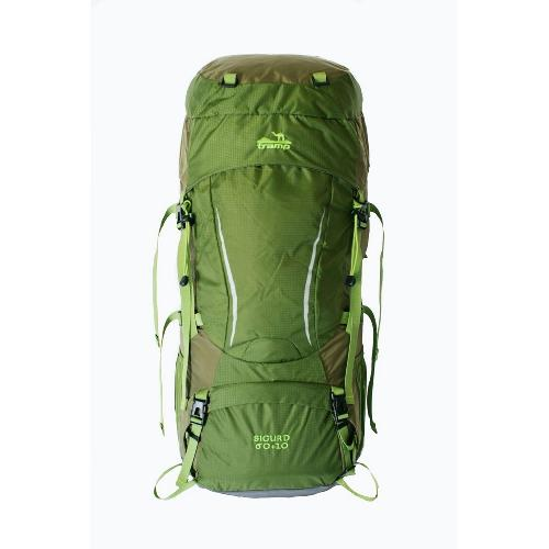 Рюкзак Sigurd 60+10 Tramp TRP-045-green