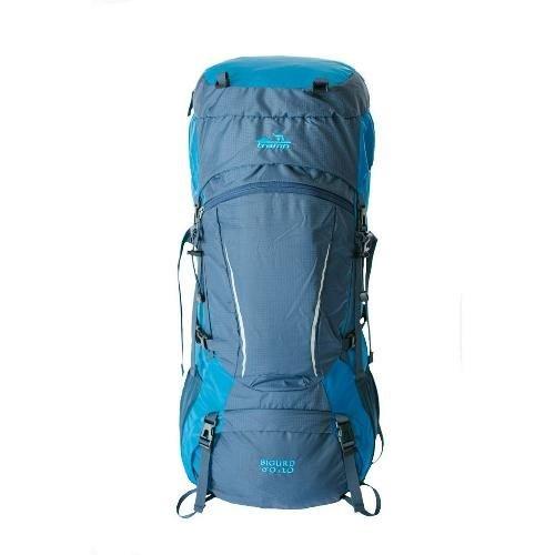 РюкзакSigurd60+10синий Tramp TRP-045-blue