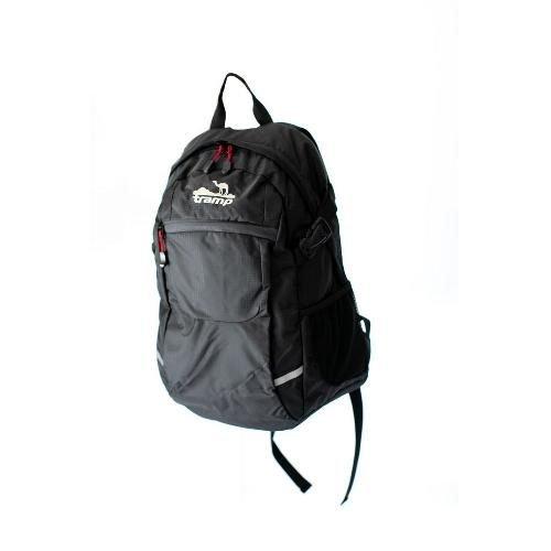 РюкзакSlashTramp TRP-036-black