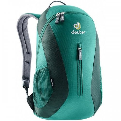Рюкзак Deuter City light цвет 2231 alpinegreen-forest (80154 2231)
