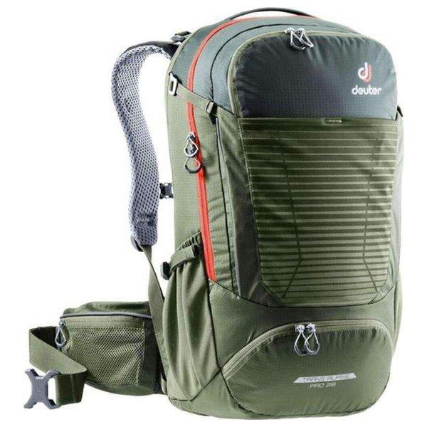 Рюкзак Deuter Trans Alpine Pro 28 цвет 2237 ivy-khaki (3206119 2237)