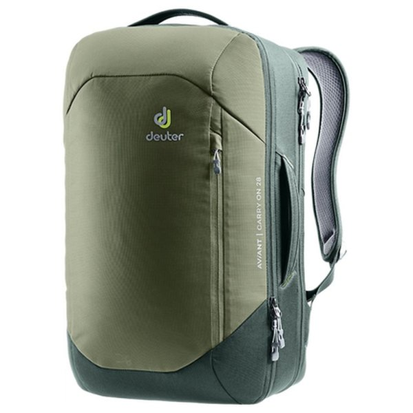 Рюкзак Deuter Aviant Carry On 28 цвет 2243 khaki-ivy (3510020 2243)
