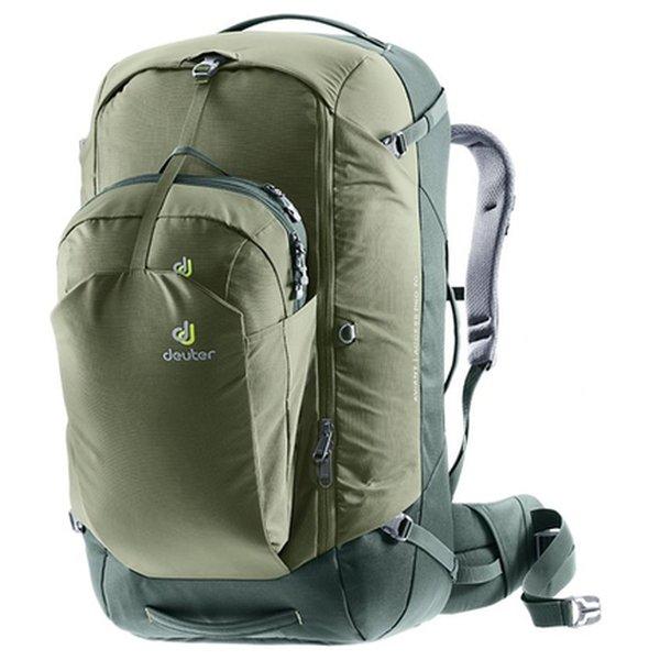 Рюкзак Deuter Aviant Access Pro 70 цвет 2243 khaki-ivy (3512220 2243)
