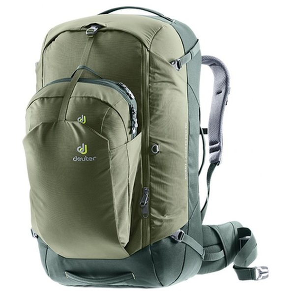 Рюкзак Deuter Aviant Access Pro 60 цвет 2243 khaki-ivy (3512020 2243)