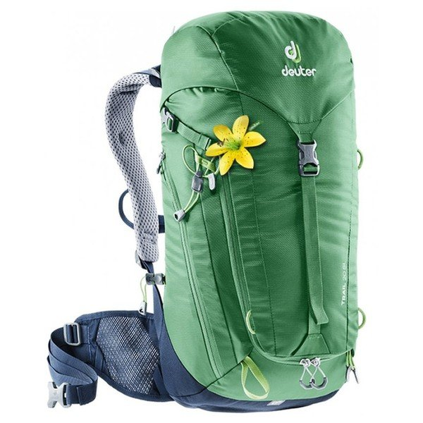 Рюкзак Deuter Trail 20 SL цвет 2326 leaf-navy (3440019 2326)