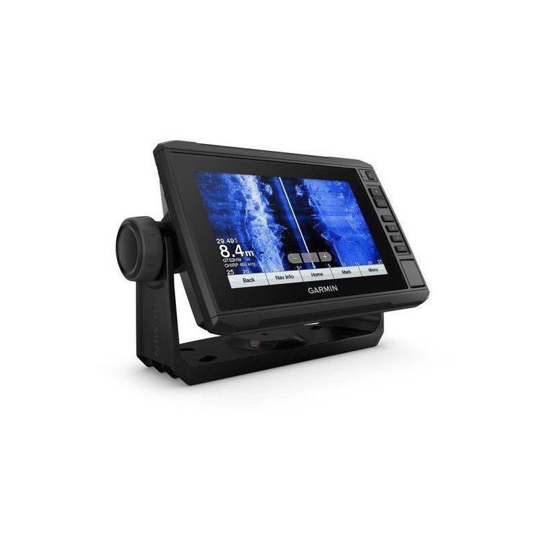 Эхолот-картплоттер Garmin EchoMAP Plus 72sv
