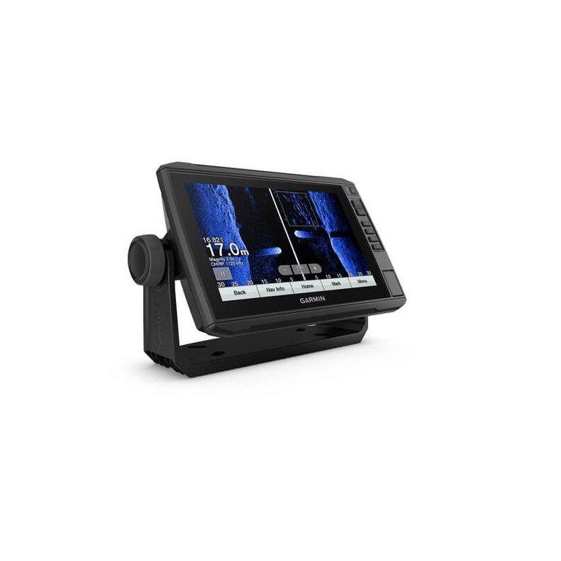 Эхолот-картплоттер Garmin EchoMap UHD 92sv с трансдьюсером GT54UHD-TM