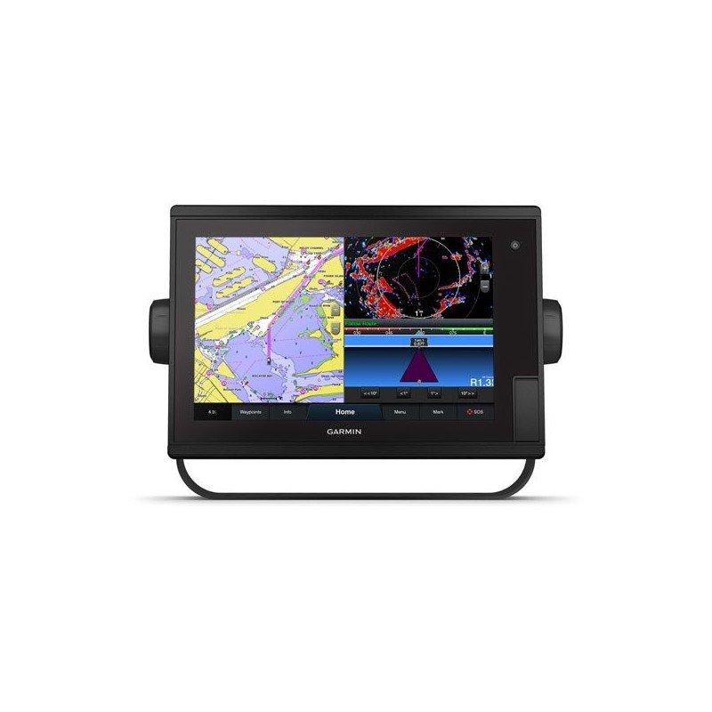 Эхолот-картплоттер Garmin GPSMap 1222 Plus