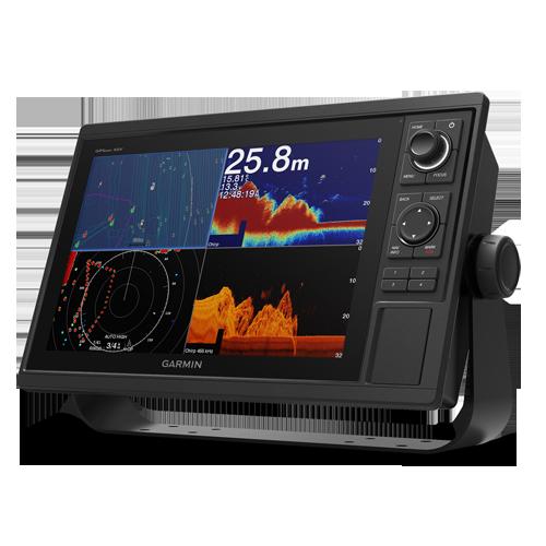 Эхолот-картплоттер Garmin GPSMAP 1222xsv