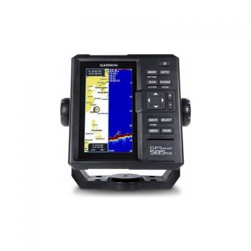Эхолот-картплоттер Garmin GPSMAP 585 Plus