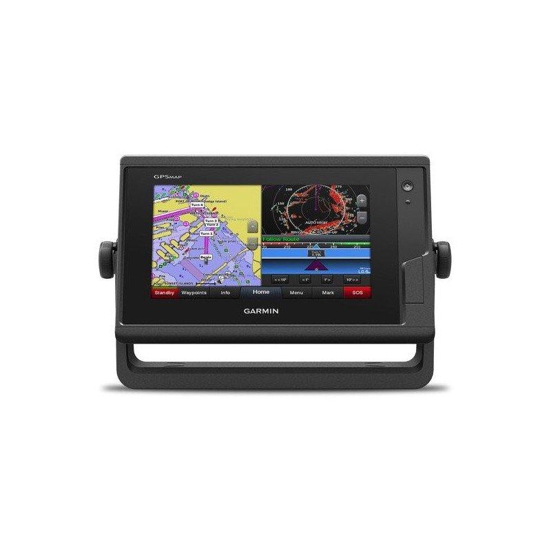 Эхолот-картплоттер Garmin GPSMap 722 non-sonar