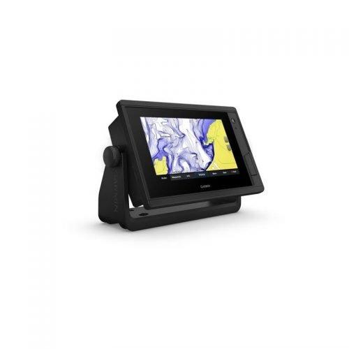 Эхолот-картплоттер Garmin GPSMap 722 Plus