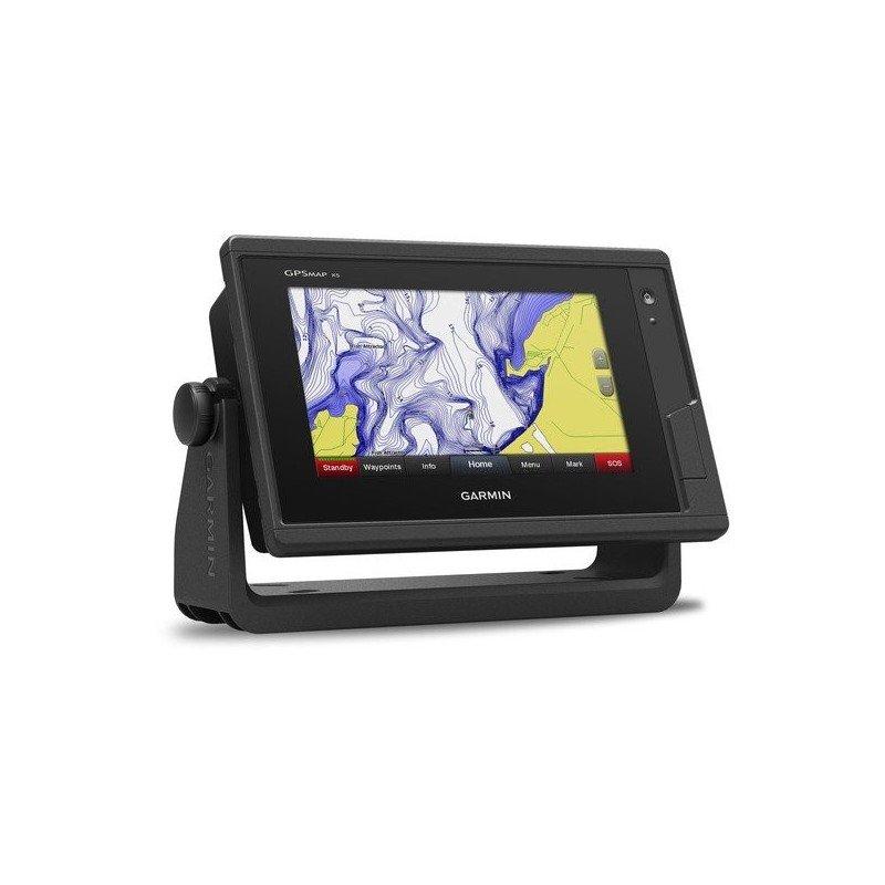 Эхолот-картплоттер Garmin GPSMap 722 XS