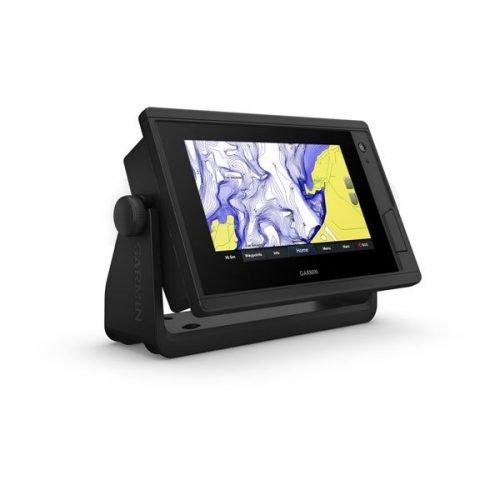 Эхолот-картплоттер Garmin GPSMap 722xs Plus