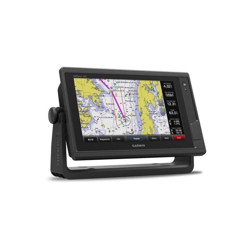 Эхолот-картплоттер Garmin GPSMap 922 non-sonar